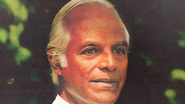 Selvarajan-Yesudian