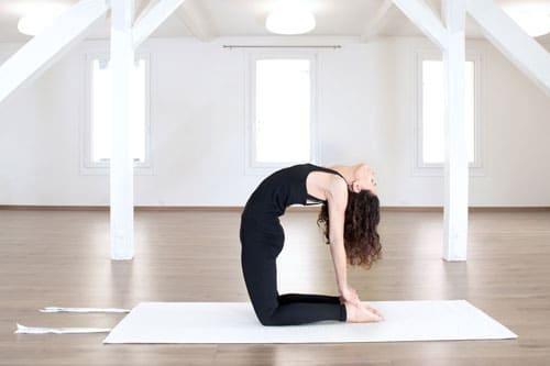 Baumwoll-Yogamatte-YogaPose3